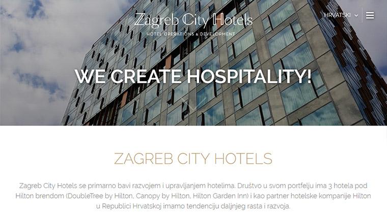 Zagreb City Hotels